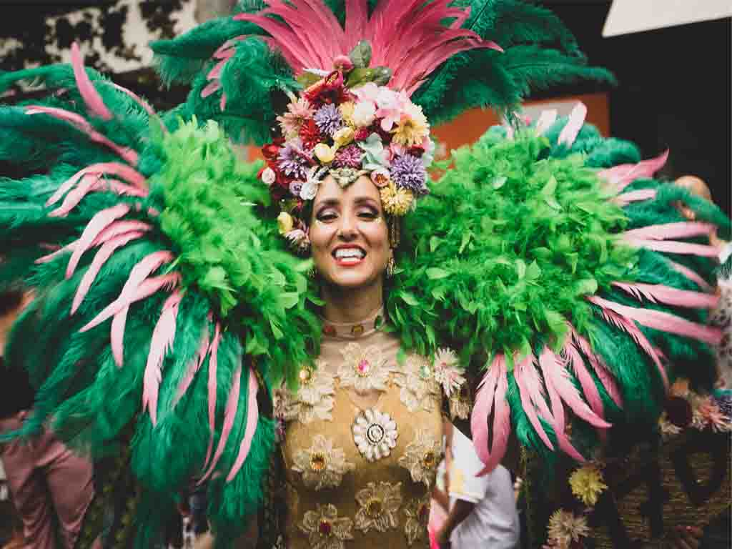 Best Carnivals in the World