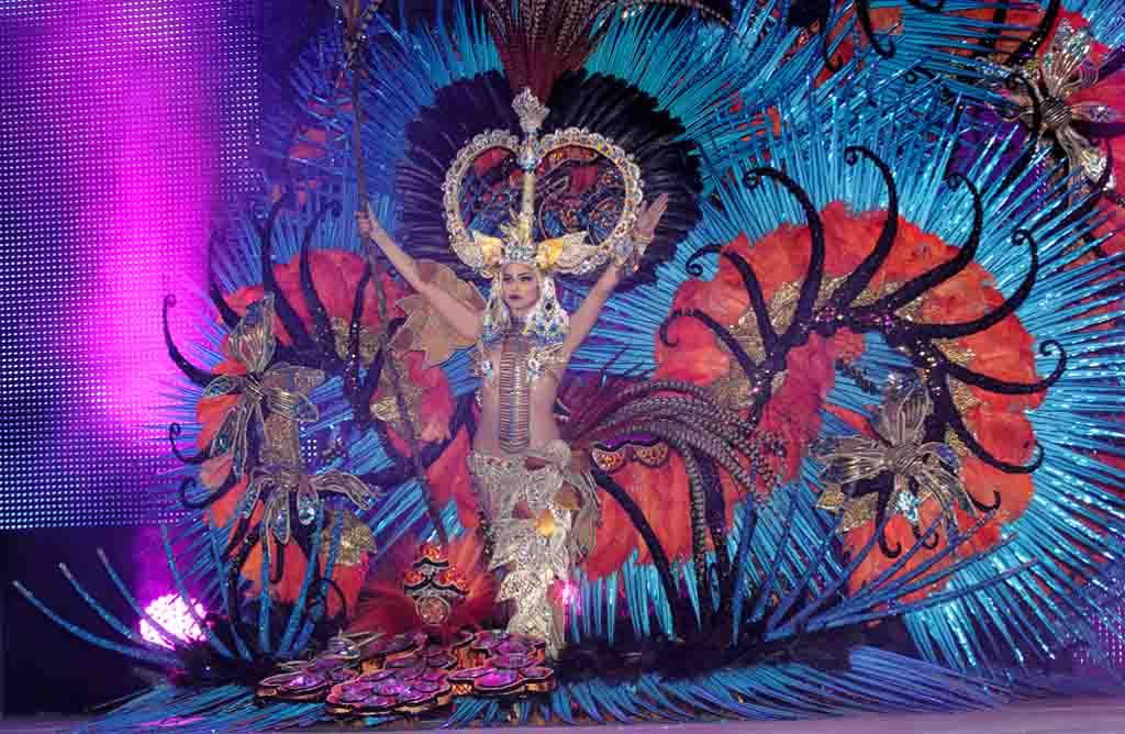 Carnival Cadiz