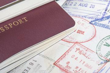 Visa for Thailand