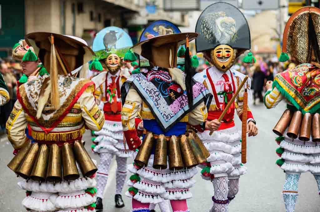Xinzo Carnival
