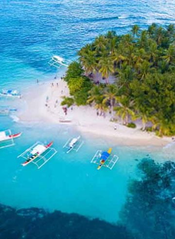 Beaches in Philippines