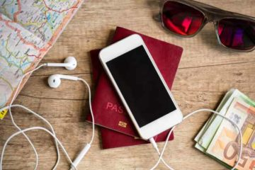 Best Apps for Travelling
