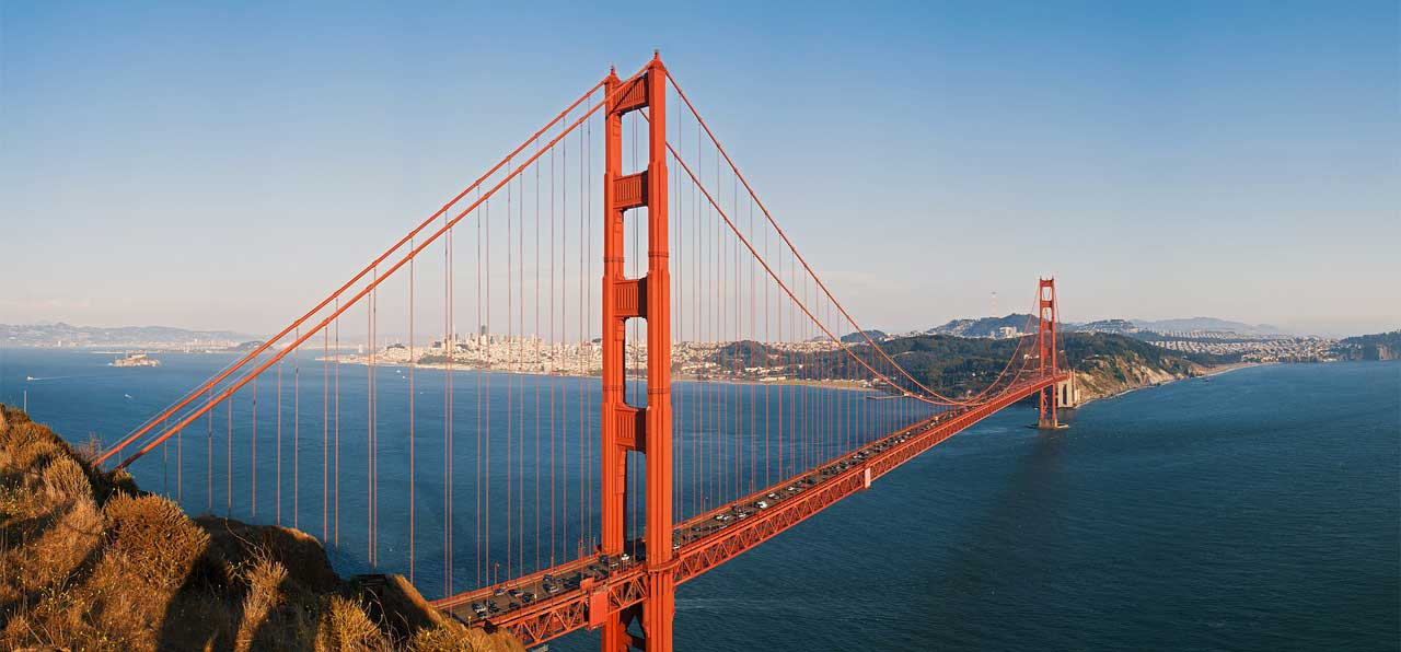 Complete Guide to Traveling to California