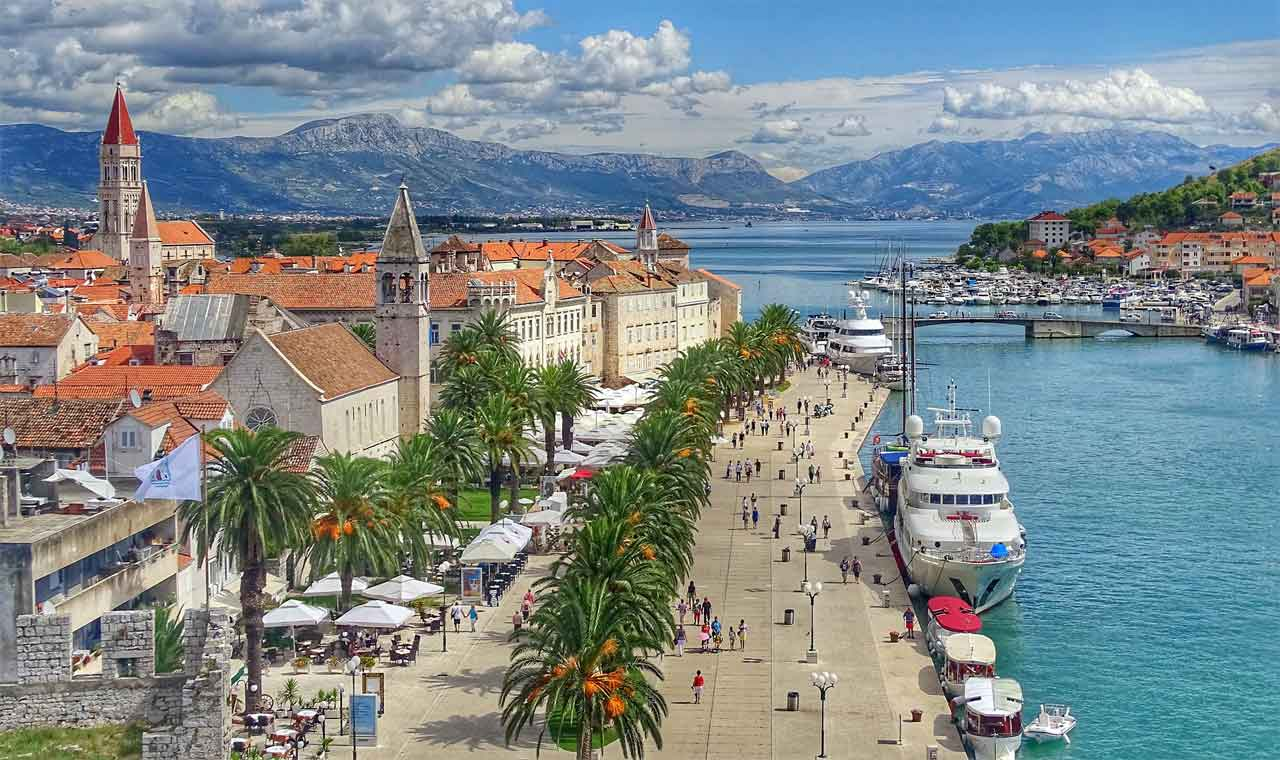 Complete Guide to Travel to Croatia