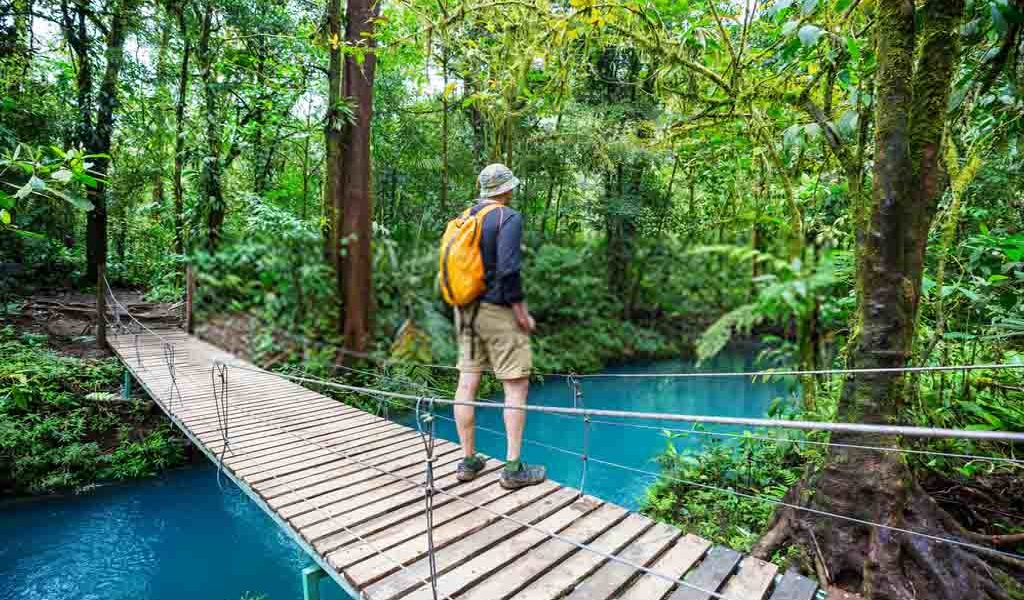 What to see in Costa Rica