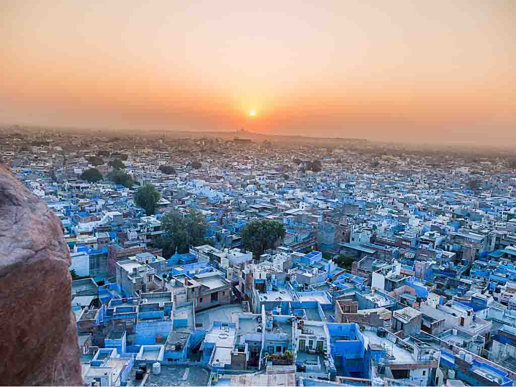 What to see in Jodhpur