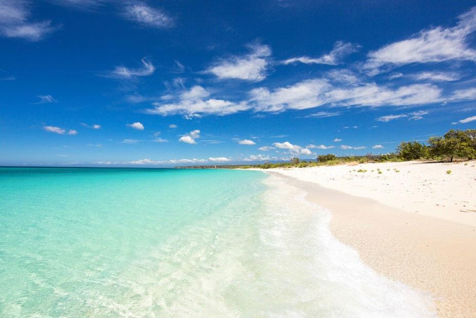 Peninsula de Pedernales Dominican Republic