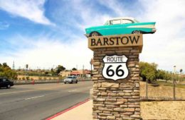Historic Route 66 USA