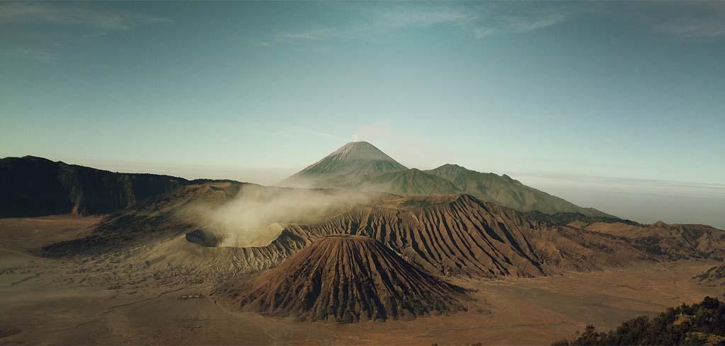 Volcanoes Iceland