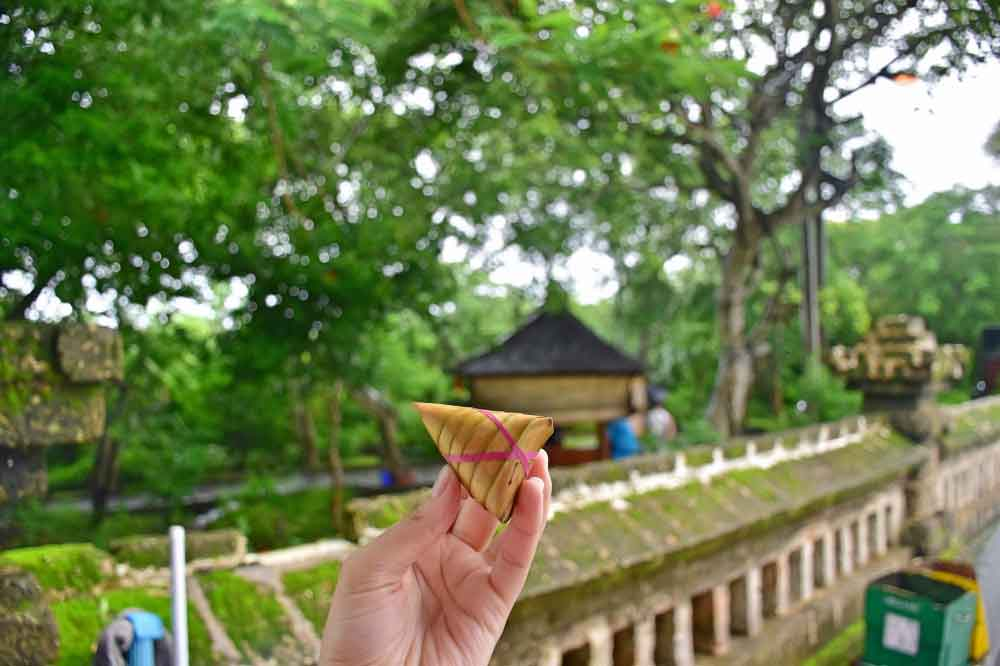Balinese Dessert