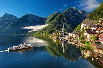 What to see in Hallstatt Austria