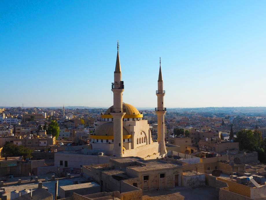 Madaba Jordan Places To See