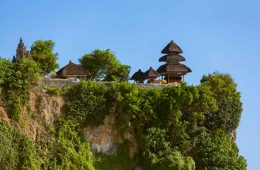 20 reasons to fall in love with Bali